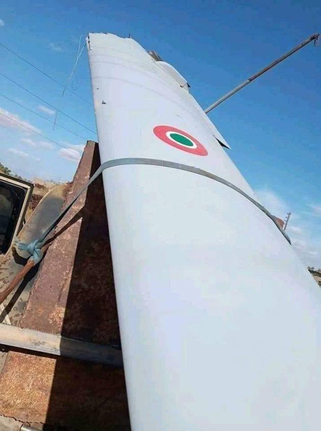 """Libia, precipita un drone italiano. Fonti: """"Cause ancora da"""