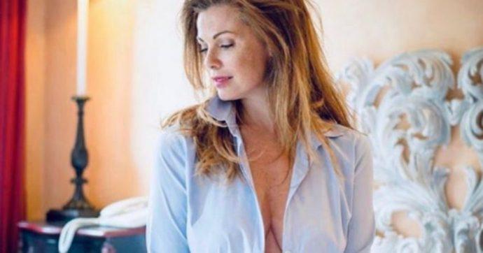 """Vanessa Incontrada pubblica una foto sexy su Instagram e tra i commenti spunta quello di Massimo """"Cipollino"""" Boldi"""
