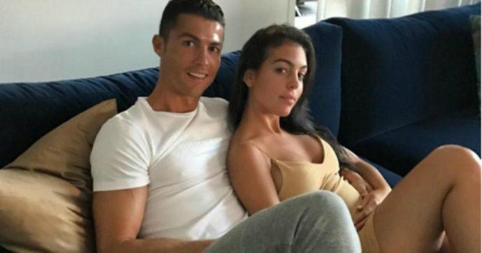 Sanremo 2020, Georgina Rodriguez sarà al Festival. La fidanzata di Cristiano Ronaldo tra le donne di Amadeus, raggiunto l'accordo con la Rai