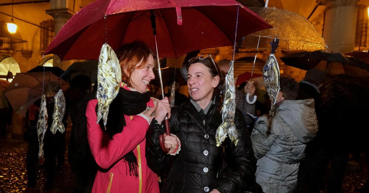 Piovono sardine in tutta Italia: 40 piazze vs. Salvini