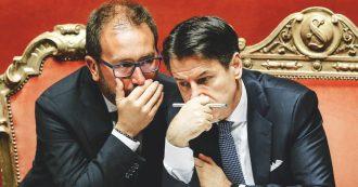 """Prescrizione, Bonafede non si piega. Ma """"offre"""" a Pd-Iv appelli più brevi"""