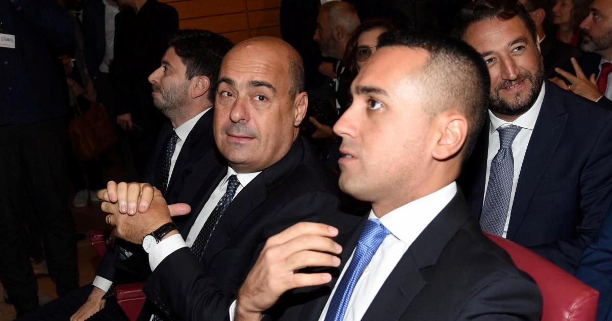 La non-desistenza emiliana che fa paura a Zingaretti