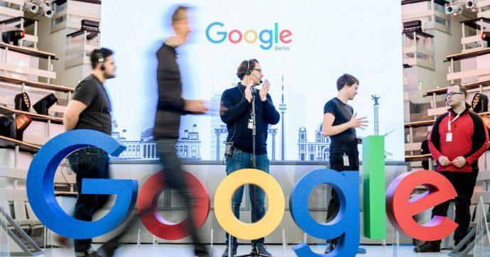 """Google, parte 'Italia in Digitale': 900 milioni di investimenti per """"la ripresa economica del Paese"""". Conte: """"Avanti così!"""""""