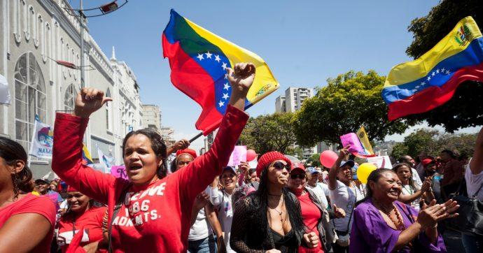 Venezuela, le donne migranti sono le più vulnerabili nella crisi. Ecco la mappa interattiva