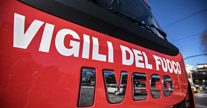 Brescia, ancora un incidente sul lavoro: operaio precipita nella tromba di un ascensore