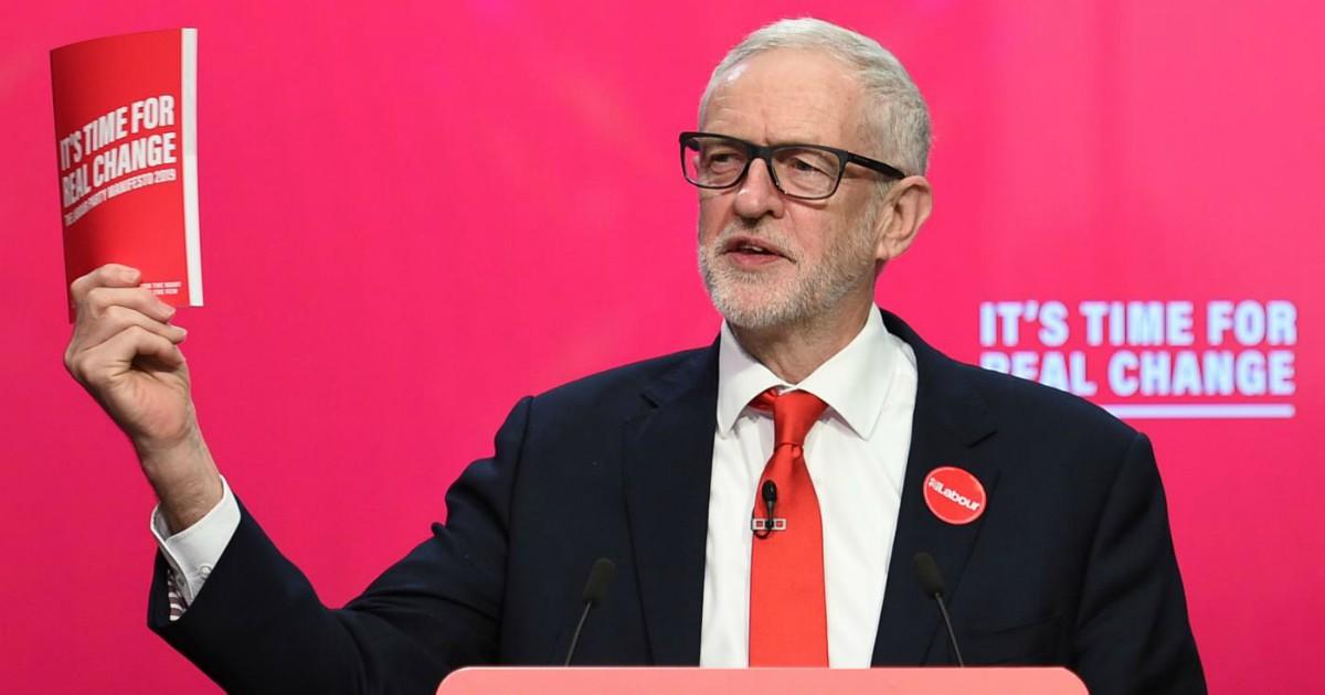 Regno Unito, Corbyn vuole tassare i super ricchi. Peccato che il suo programma non sia attuabile