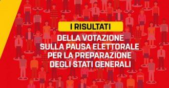 """M5s presenterà le liste alle regionali in Calabria e in Emilia-Romagna: su Rousseau il 70% a favore. Di Maio: """"Correremo da soli"""""""