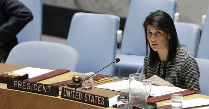 Israele, gli Usa legittimano le colonie. In Medio Oriente vince il revisionismo storico (ancora)