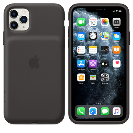 Apple annuncia Smart Battery Case, la custodia per iPhone 11