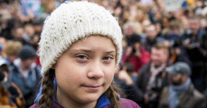 """Greta Thunberg dona un premio da 100mila dollari all'Unicef: """"La pandemia di coronavirus è una crisi dei diritti dell'infanzia"""""""