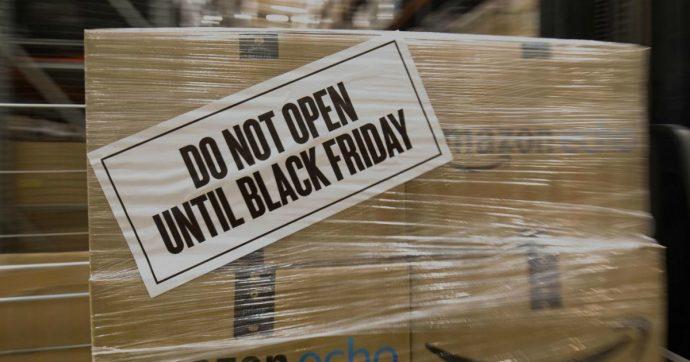 Black Friday, ecco perché non comprerò nulla