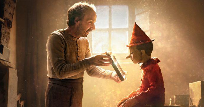 """Nastri d'Argento 2020, tutte le candidature: il """"Pinocchio"""" di Garrone testa a testa con """"Favolacce"""", """"Gli anni più belli"""", """"La Dea Fortuna"""" e """"Hammamet"""""""