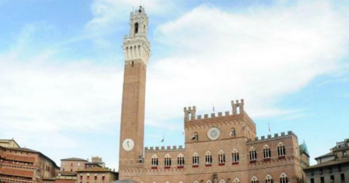 Siena, precipita dalla Torre del Mangia: morta donna di 35 anni. Si ipotizza suicidio