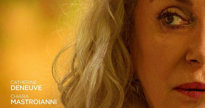Tutti i ricordi di Claire, la sconvolgente potenza espressiva di un film con l'ancora sorpredente Catherine Deneuve