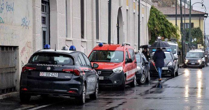 Milano, incendio in sottotetto in zona Navigli: due persone trovate morte