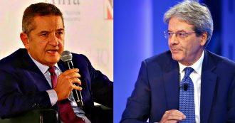 """Fondo salva-Stati, Panetta (Bankitalia): """"Italia non è Grecia"""". Gentiloni: """"Trattativa più che accettabile. Da polemica danni sui mercati"""""""