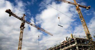 Roma, due operai muoiono in un cantiere edile dopo un volo di oltre 20 metri. Si indaga per omicidio colposo