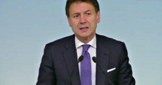 """Ex Ilva, Conte: """"Arcelor Mittal disponibile a un'interlocuzione. Rinvieremo il processo se garantisce la produzione"""""""