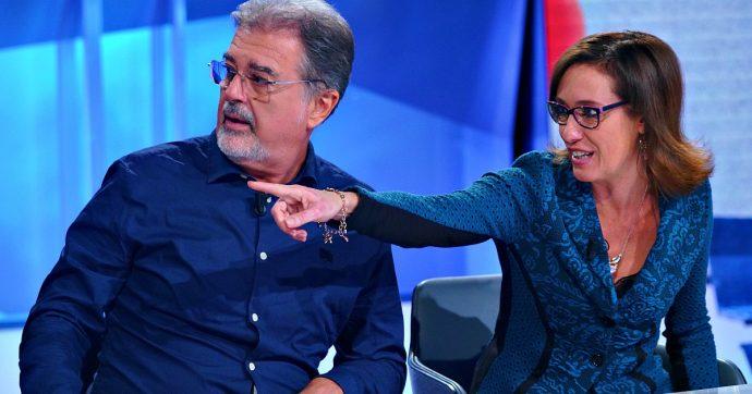 """Ilaria Cucchi e il messaggio su facebook: """"Qualcuno le metterà una palla in testa"""". Lei a Salvini: """"E' suo sostenitore, cosa ne pensa?"""""""