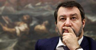 Sondaggi: Lega al 31,9% (-2,4 punti in un mese), il Pd torna a crescere e FdI supera il 10%. Leader: Salvini -8%, scavalcato dalla Meloni