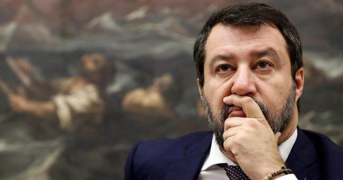 Matteo Salvini imputato per vilipendio chiede rinvio per legittimo impedimento ma giudice lo respinge