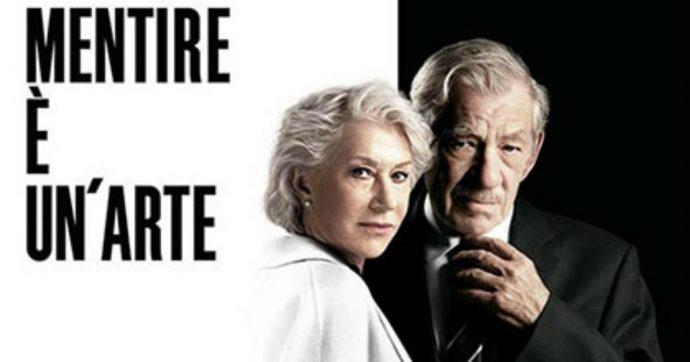 Torino Film Festival, Helen Mirren e Ian McKellen sublimi in The good liar. Ma la solita evocazione del male nazista allappa fino allo sfinimento