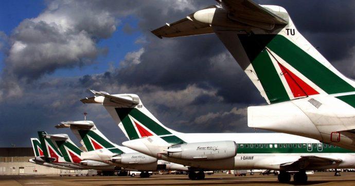 Sciopero aerei, venerdì 13 dicembre Alitalia cancella 315 voli: ripercussioni anche nelle giornate di giovedì e sabato