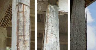 """Liguria, la procura di Savona indaga sui viadotti della A6. L'esposto: """"Strutture degradate con cemento corroso, ferri esposti e consumati"""""""