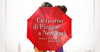Un giorno di pioggia a New York, Woody Allen ritorna alle origini. Il suo film è una poesia romantica