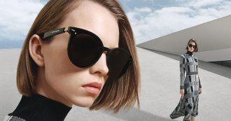 Huawei X Gentle Monster, le telefonate ora si fanno dagli occhiali smart