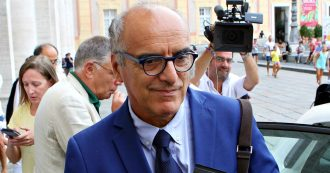 """Liguria, il procuratore di Genova Cozzi: """"Sottovalutato stato di degrado delle infrastrutture, serve piano di intervento"""""""