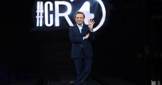 """""""Piero Chiambretti non torna più in onda con la sua 'Repubblica delle Donne'"""": ecco perché"""