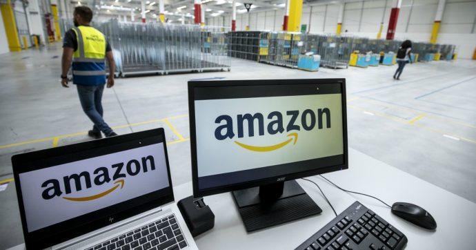 """Parigi tassa Amazon su consegne a domicilio: """"Crea precariato e inquina"""". E in Usa calcolano i costi che scarica sulle comunità"""
