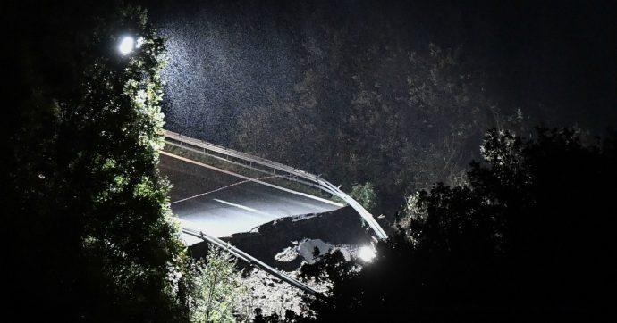 Dissesto, in Italia si interviene sempre dopo la catastrofe. E alla fine la natura passa all'incasso