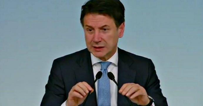 """Ex Ilva, Conte boccia il piano di ArcelorMittal: """"Non va assolutamente bene. Lo respingiamo"""""""