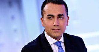 """Fondazione Open, Di Maio: """"Commissione sui fondi ai partiti nel contratto di governo"""". Iv: """"Disponibili, ma vogliamo sapere tutto di tutti"""""""