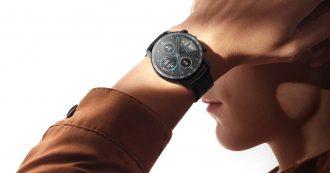 Honor MagicWatch 2, uno smartwatch che promette 14 giorni di autonomia
