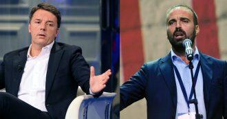 """Fondazione Open, Marattin: """"Se ci sarà processo aspettiamo la Cassazione. Do ut des tra gruppo Toto e Renzi? Non ho visto nulla di strano"""""""