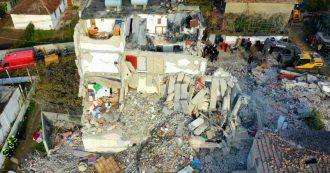 Terremoto in Albania, nuova scossa di magnitudo 5.2: avvertita anche in Puglia. Le vittime del sisma di martedì salgono a 27