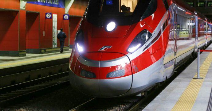 Italo e Trenitalia sono minacciate nel loro modello di business. Bisogna intervenire