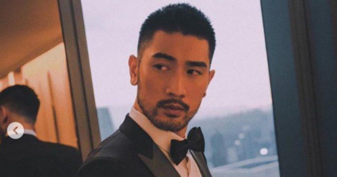 """Godfrey Gao, l'attore e modello è morto mentre stava partecipando a un reality. Le sue ultime parole: """"Non riesco a continuare"""""""