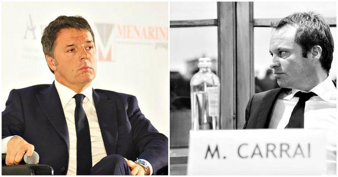 Fondazione Open, da Romeo al gruppo Gavio e la lobby del tabacco: ecco i finanziatori dell'ex cassaforte di Renzi perquisiti dalla Finanza