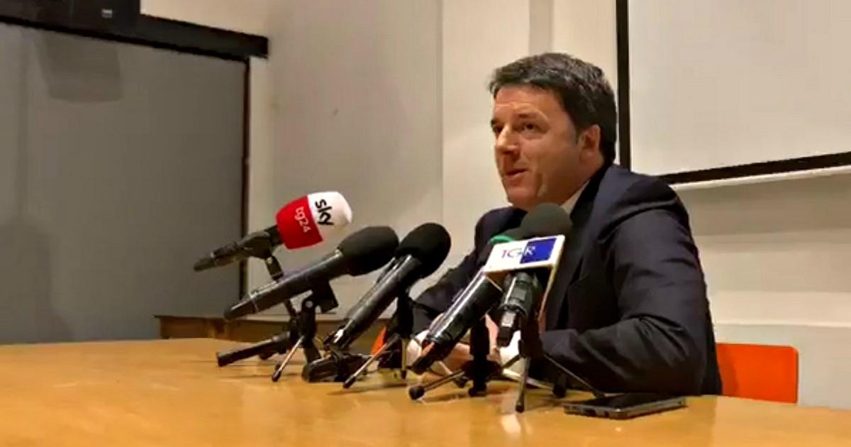 Fondazione Open, i tweet pro Renzi spostano la narrazione. E i russofobi, chissà perché, sono spariti