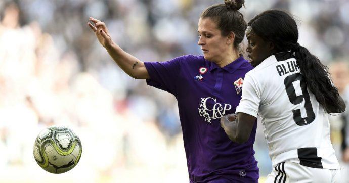 """Juventus women, Eniola Aluko spiega i motivi dell'addio: """"A Torino trattata come una ladra, nel calcio italiano il razzismo è un problema"""""""