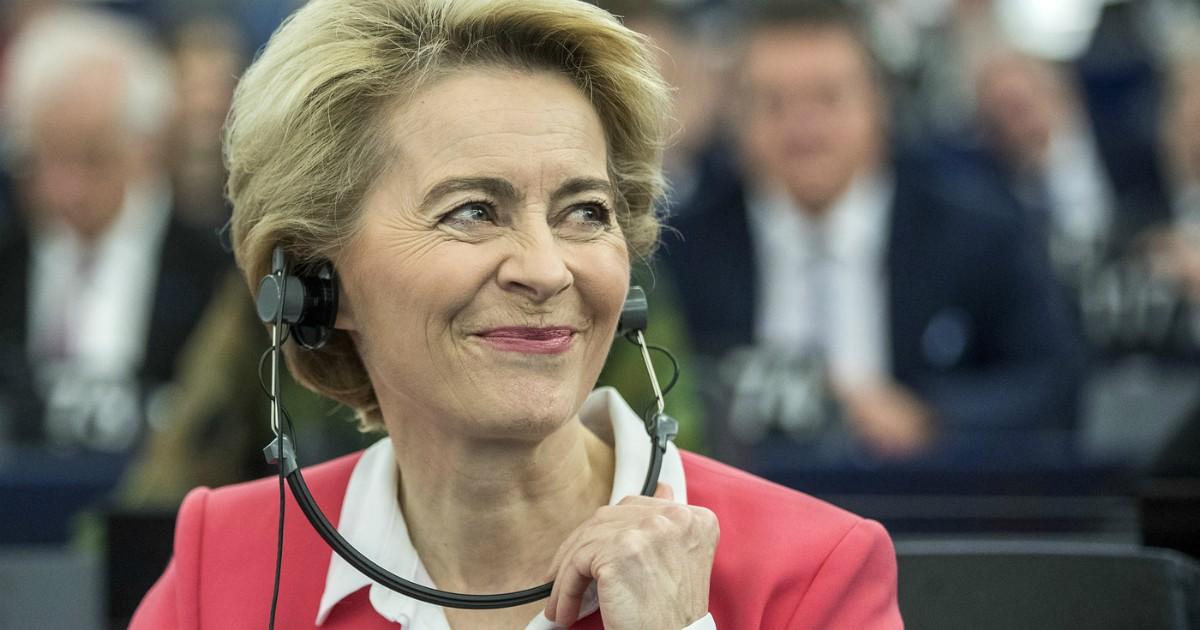 Quella Von Der Leyen non è una Commissione verde