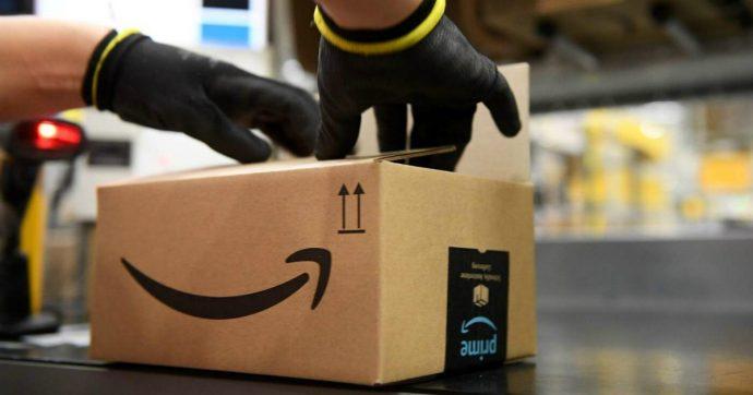 Black Friday, ecco come si casca nella 'centrifuga' di Amazon
