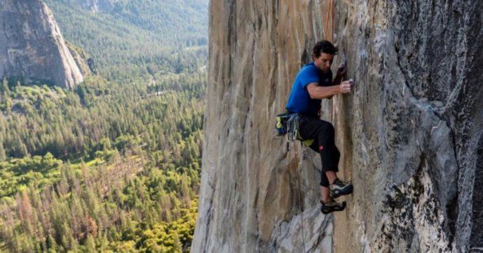 Brad Godbright, morto il famoso arrampicatore mentre stava scalando una montagna messicana