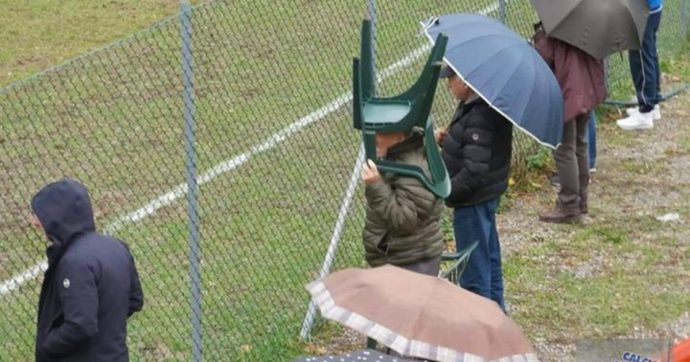 Domeniche bestiali – Quando è troppo è troppo: il telecronista non si contiene dopo l'azione più brutta della storia del calcio