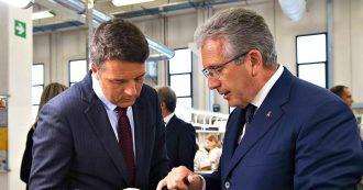 """Open, l'Espresso: """"A fondazione 800mila euro dal deputato Librandi, ricandidato dal Pd"""""""