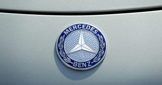 Auto, Daimler taglierà almeno diecimila posti di lavoro nel mondo per finanziare la transizione ai veicoli elettrici